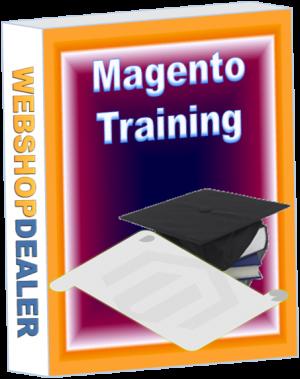 Magento Training Praktijkgerichte cursus