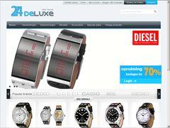 Webshopdealer Magento webwinkel 24deluxe