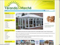 Webshopdealer Magento webshop Project Veranda Marche